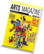 Arts Magazine N 90 - Septembre 2014