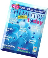 Chemistry Today - June 2014