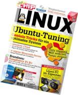 Chip Linux Magazin September-Oktober 2014