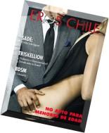 Eros Chile - Julio 2014