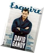 Esquire Malaysia Magazine - September 2014
