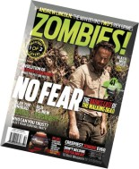 Gun World - Zombies-Spring 2014