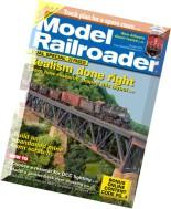 Model Railroader - October 2014