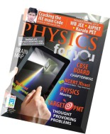 Physics For You - June 2014