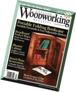Popular Woodworking - October 2014