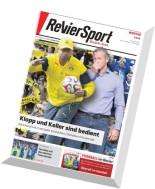 Reviersport - Sportmagazin 69-2014 (25.08.2014)