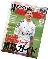 World Soccer Digest - 21 August 2014