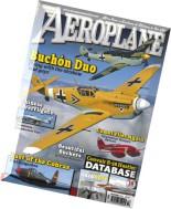 Aeroplane - October 2014