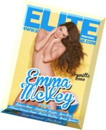 Elite - Issue 31, Brunette Issue - June 2012