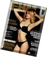 FHM Spain - May 2014