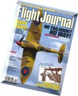 Flight Journal - October 2014