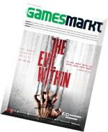 Games Markt - 13 August 2014