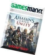 Games Markt - 23 July 2014