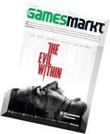 Games Markt - 9 July 2014