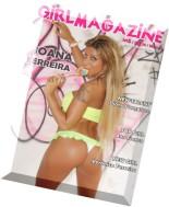 Girl Magazine - Julho 2014