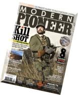 Gun World - Modern Pioneer 2014