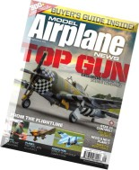 Model Airplane News - August 2014