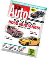 Scale Auto - October 2014
