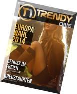 TRENDYone Allgau - Mai 2014
