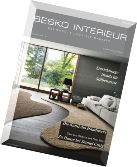 download wohn lifestyle magazin ausgabe 2013 2014 pdf magazine. Black Bedroom Furniture Sets. Home Design Ideas