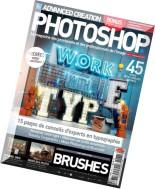 Advanced Creation Photoshop Magazine N 68