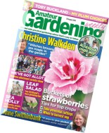 Amateur Gardening UK - 30 August 2014