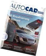 AUTOCAD & Inventor Magazin - Mai-Juni 2014