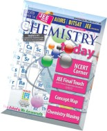 Chemistry Today - May 2014