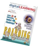 DigitalLEARNING - July 2014