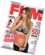 FHM France - Septembre 2014