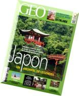 Geo France N 427 - Septembre 2014