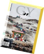 Geography and You - July-August 2014
