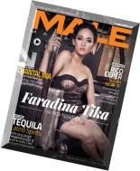 MALE N 96 - 29 August - 4 September 2014