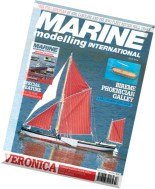 Marine Modelling International - July 2014