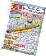 Mathematics Today - April 2014