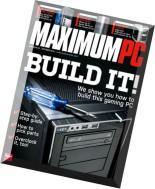 Maximum PC - October 2014