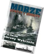 Morze Statki i Okrety Wydanie Specjalne 2014-04