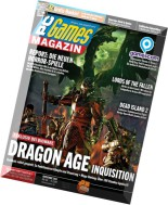 PC Games Magazin September 09, 2014