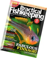 Practical Fishkeeping - October 2014