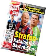 Sport Bild 35-2014 (27.08.2014)