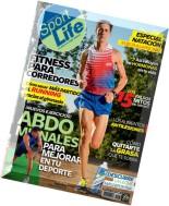 Sport Life N 185 -Septiembre 2014
