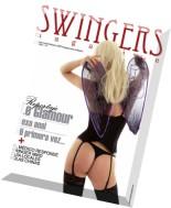 Swingers Magazine Spain N 1