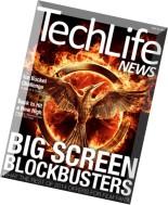 Techlife News - N 147, 2014