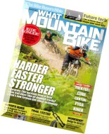 What Mountain Bike - September 2014