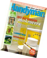 Australian Handyman - September 2014