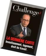 Challenges N 398 - 28 Aout au 3 Septembre 2014