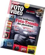 Chip Foto & video Magazin Oktober N 10, 2014
