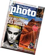 Digital Photo Magazin Oktober N 10, 2014