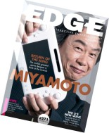 Edge Magazine - October 2014