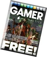 Gamer Interactive - Issue 14, 2014